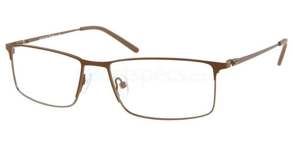 C1 318 Glasses, RETRO