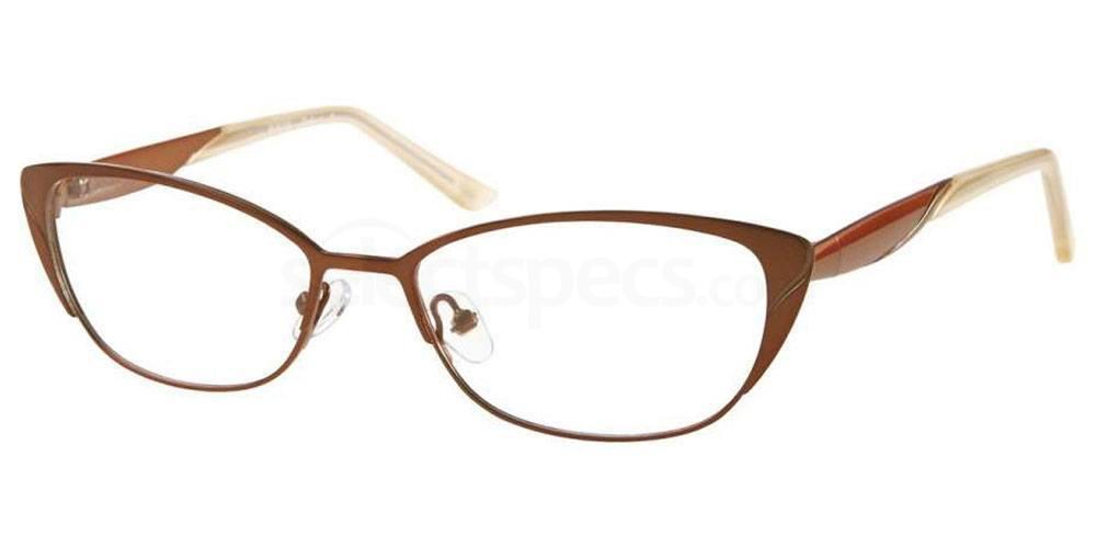 C1 319 Glasses, RETRO