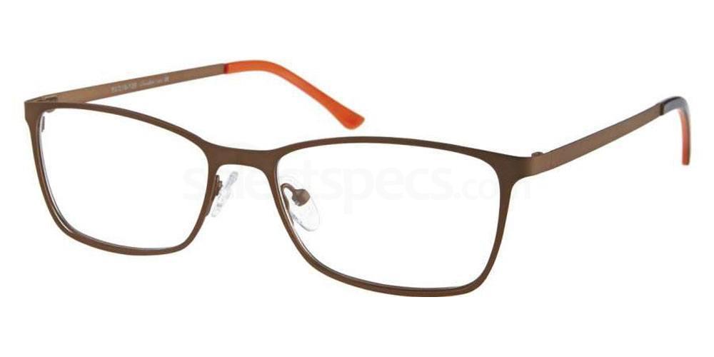 C1 322 Glasses, RETRO