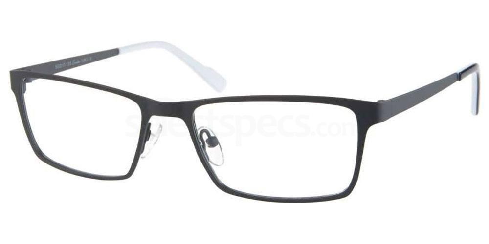 C1 323 Glasses, RETRO
