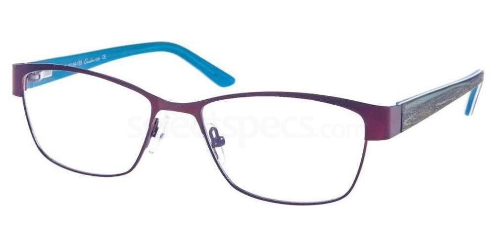C1 324 Glasses, RETRO
