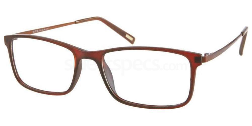 C1 326 Glasses, RETRO