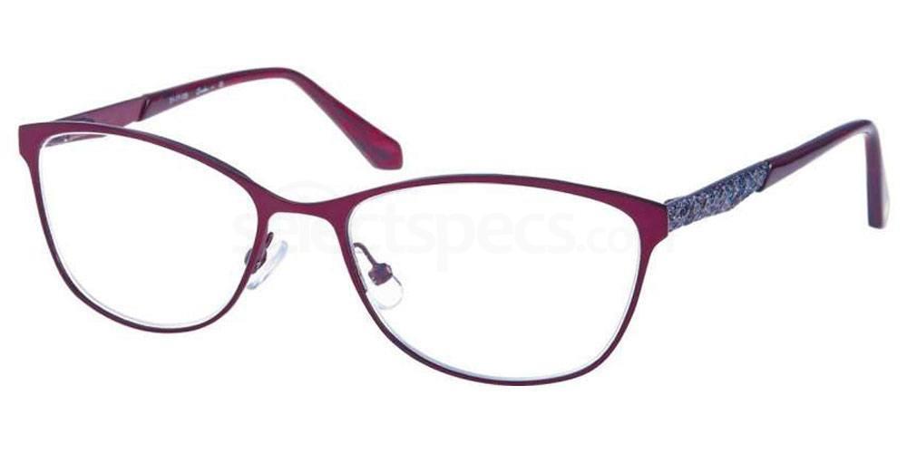 C1 328 Glasses, RETRO