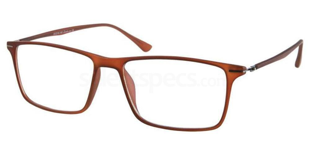 C1 329 Glasses, RETRO