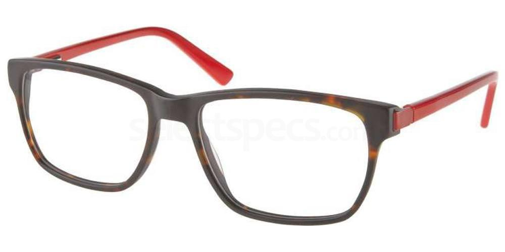 C1 332 Glasses, RETRO