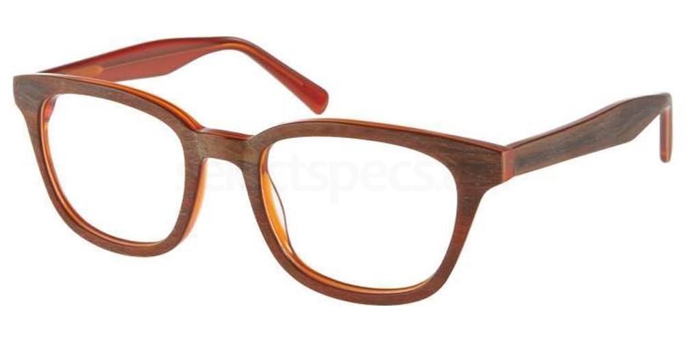C1 333 Glasses, RETRO