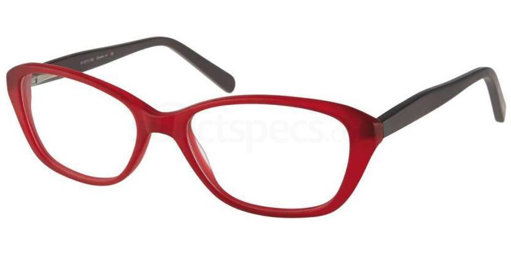 C1 335 Glasses, RETRO