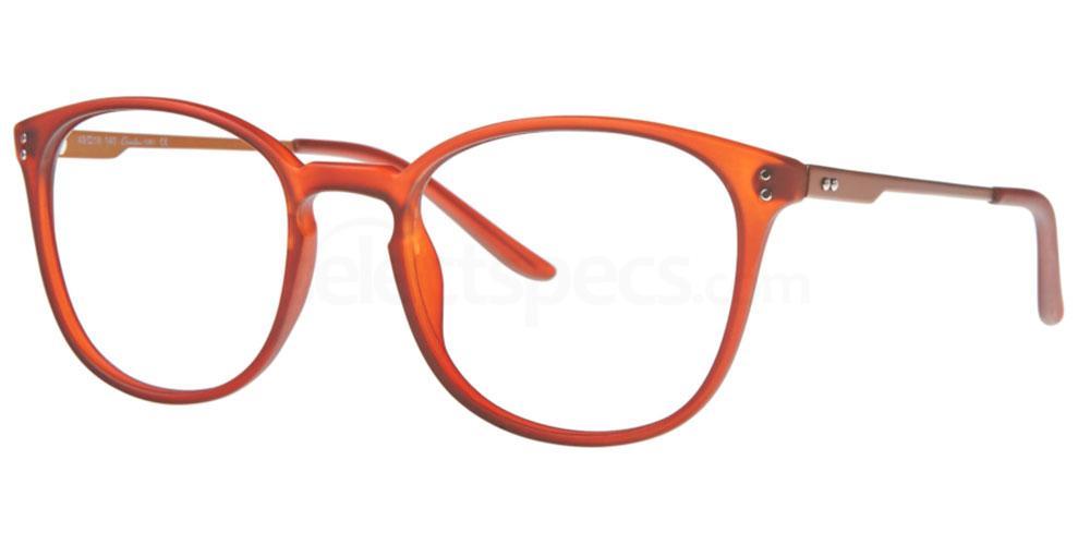 C1 349 Glasses, RETRO