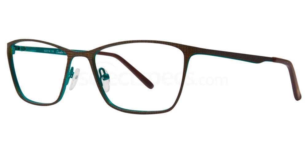 C1 364 Glasses, RETRO