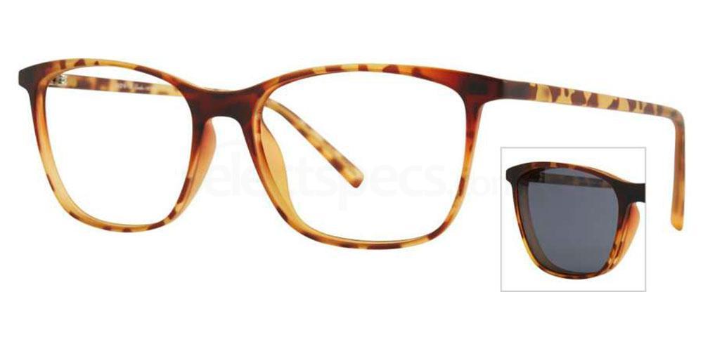 C1 373 Glasses, RETRO