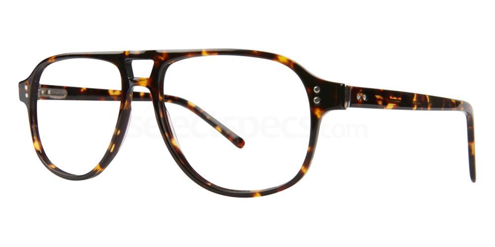 C1 382 Glasses, RETRO