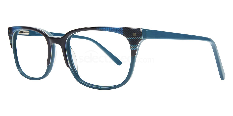 C1 392 Glasses, RETRO