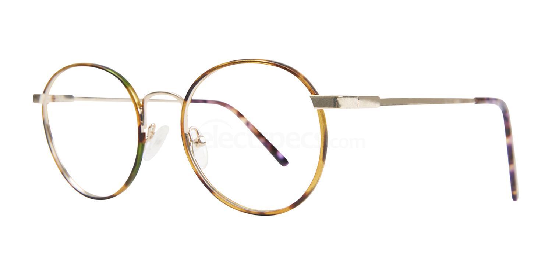 C1 399 Glasses, RETRO