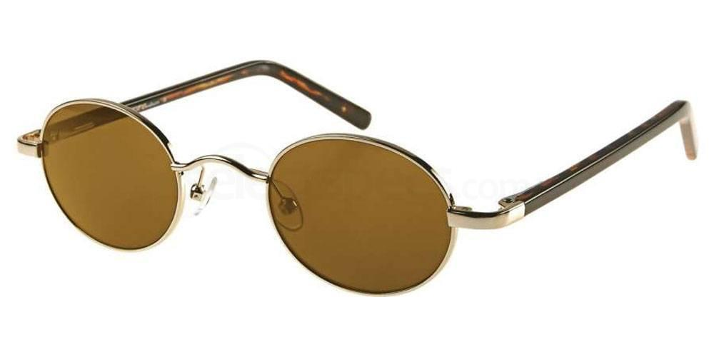 C1 59 Sunglasses, RETRO