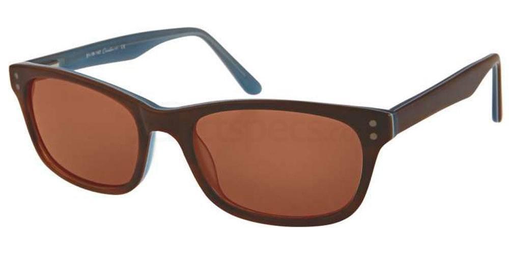C1 99 Sunglasses, RETRO
