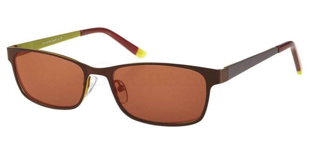 C1 102 Sunglasses, RETRO
