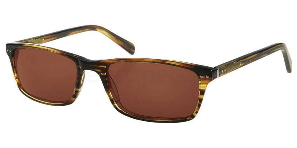 C1 103 Sunglasses, RETRO