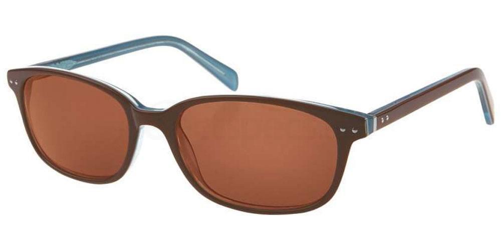 C1 105 Sunglasses, RETRO