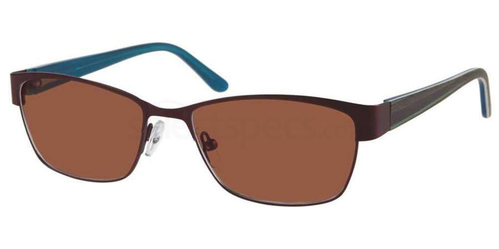 C1 109 Sunglasses, RETRO