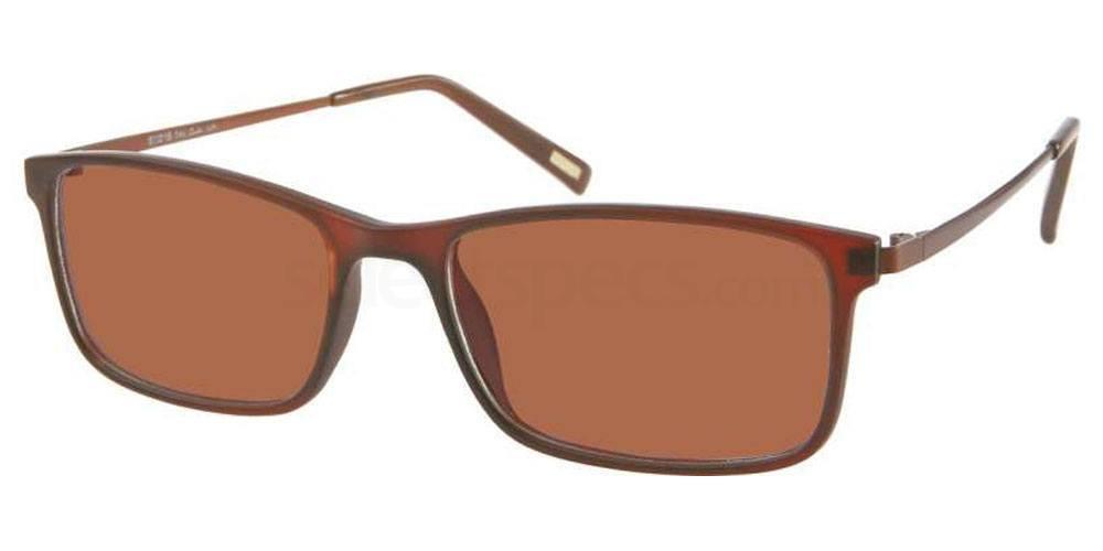 C1 113 Sunglasses, RETRO