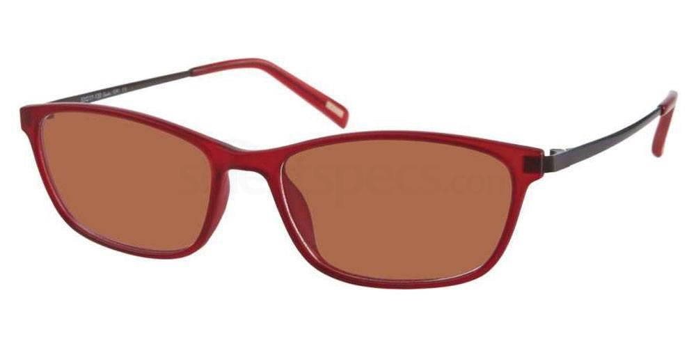 C1 114 Sunglasses, RETRO