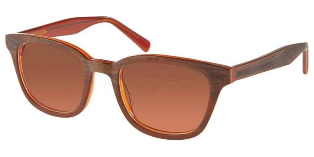 C1 116 Sunglasses, RETRO