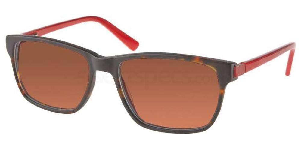 C1 117 Sunglasses, RETRO