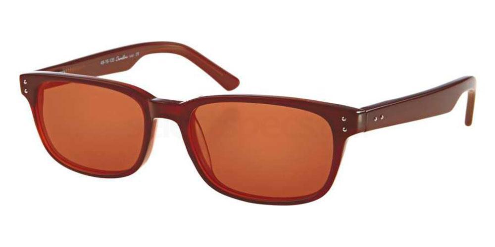 C1 001 Sunglasses, RETRO