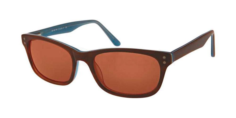 C1 005 Sunglasses, RETRO