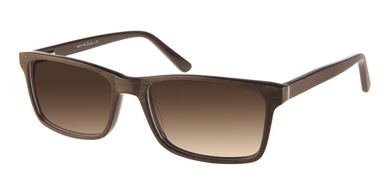 C1 006 Sunglasses, RETRO