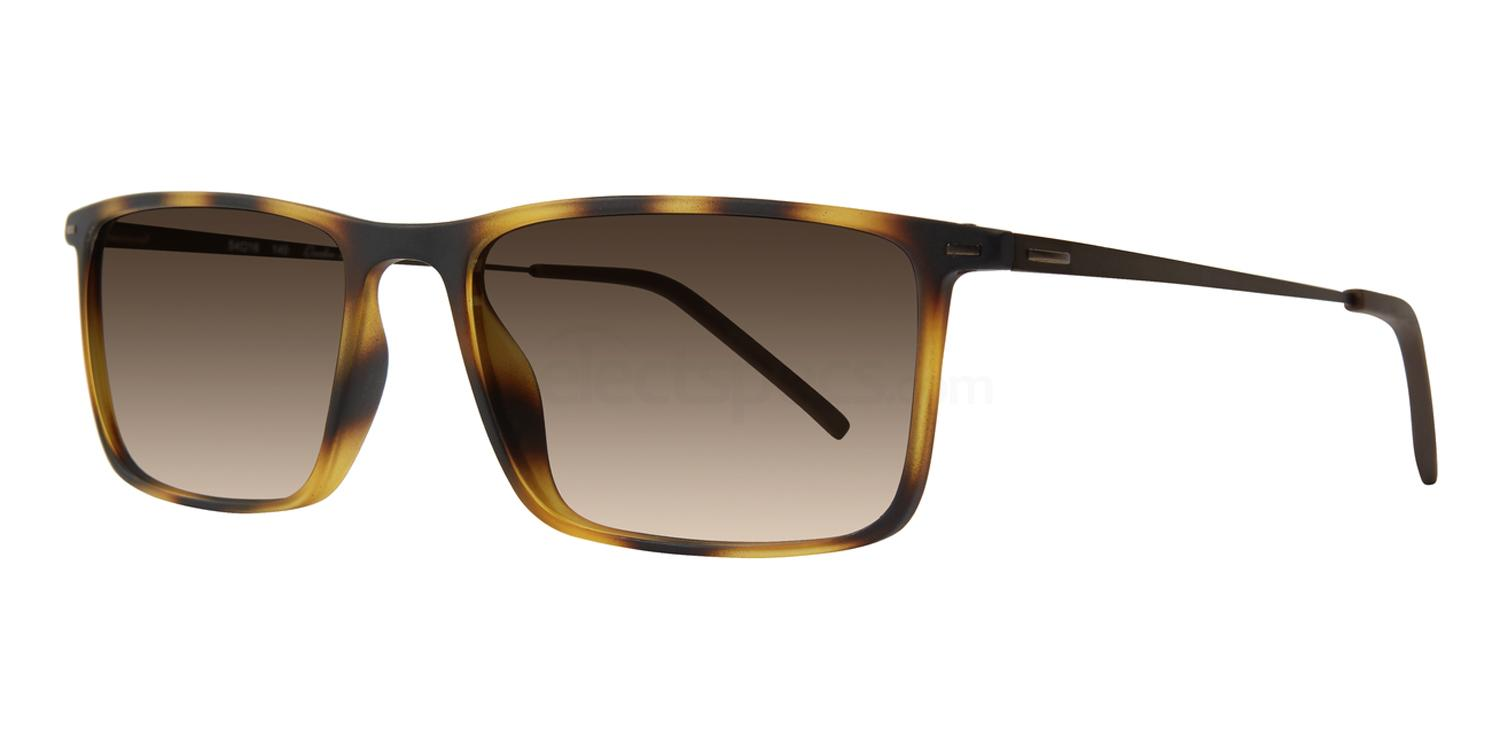 C1 012 Sunglasses, RETRO