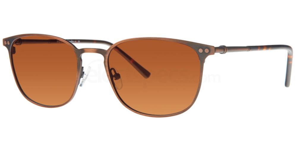 C1 014 Sunglasses, RETRO