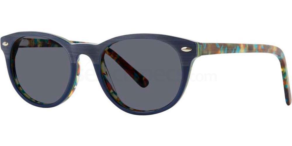 C1 017 Sunglasses, RETRO