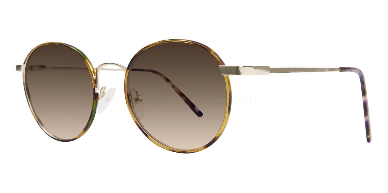 C1 31 Sunglasses, RETRO
