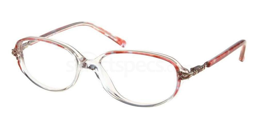 C1 724 Glasses, Chantelle
