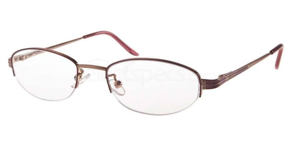 C3 846 Glasses, Chantelle