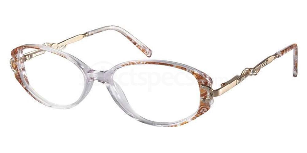C1 884 Glasses, Chantelle