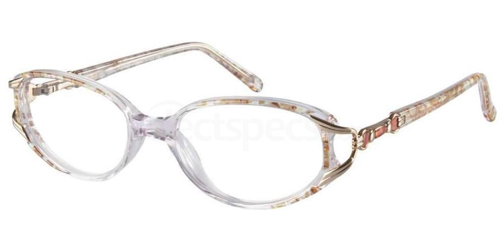 C1 886 Glasses, Chantelle