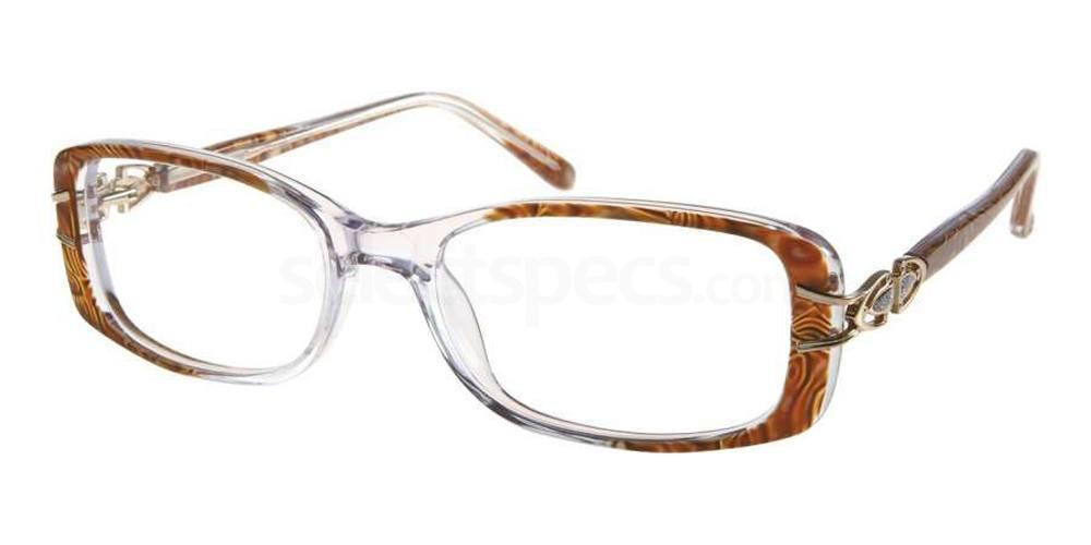 C1 900 Glasses, Chantelle