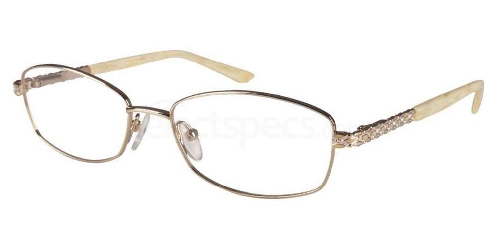 C1 904 Glasses, Chantelle