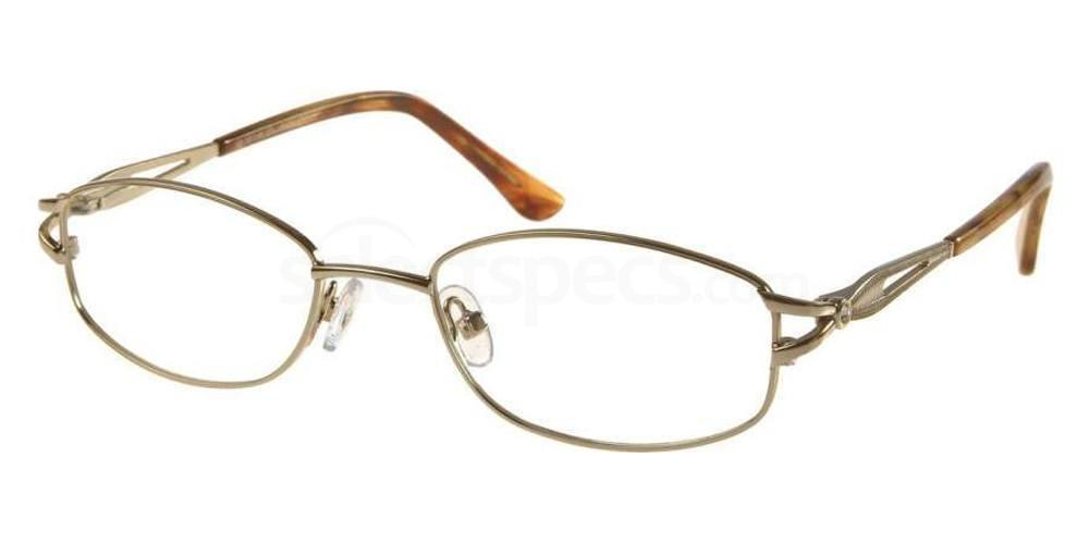 C1 908 Glasses, Chantelle