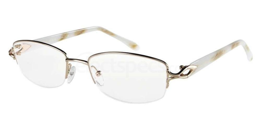 C1 912 Glasses, Chantelle