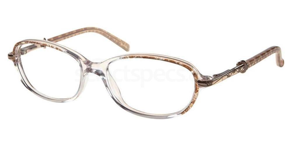 C1 913 Glasses, Chantelle