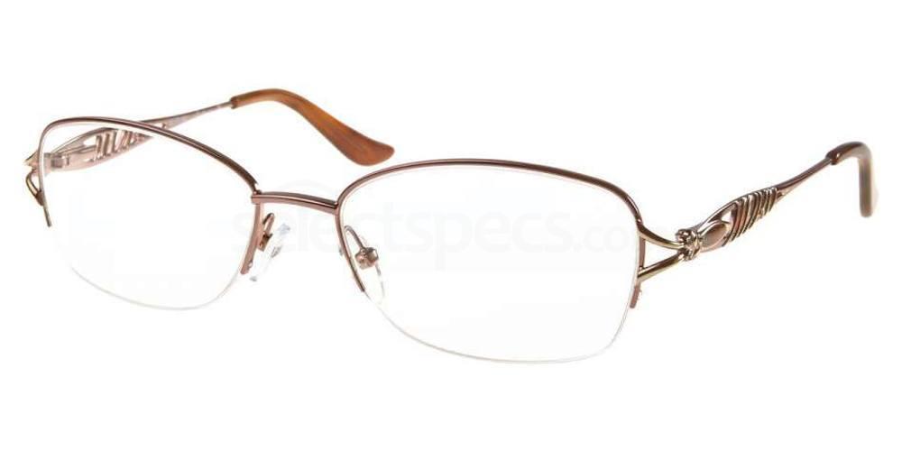 C1 915 Glasses, Chantelle