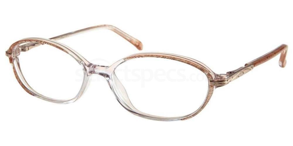 C1 927 Glasses, Chantelle