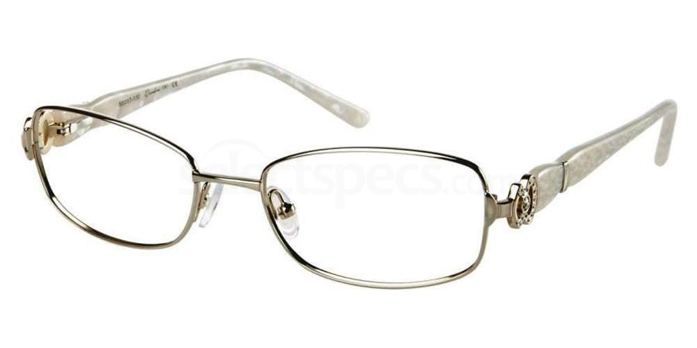 C1 932 Glasses, Chantelle