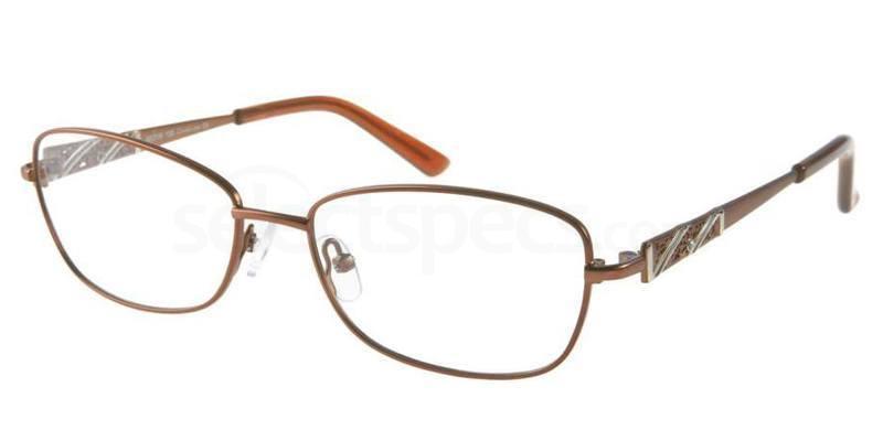 C1 939 Glasses, Chantelle