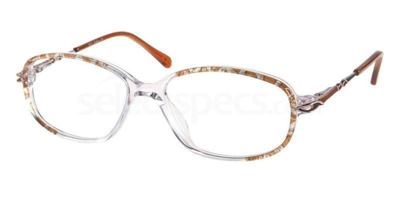 C1 941 Glasses, Chantelle