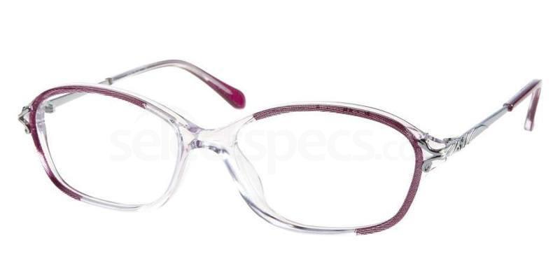 C1 942 Glasses, Chantelle