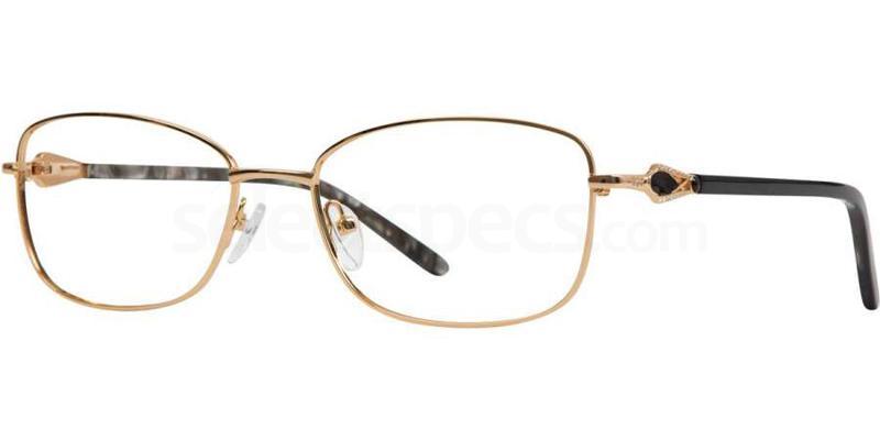 C1 966 Glasses, Chantelle